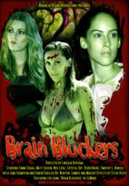 Blockers Dvd Brain Blockers