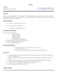 Sample Resume For Network Engineer Fresher by Fresher Resume Format Virtren Com