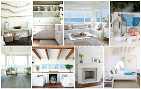 entrancing 60 beach style house interior decorating design of