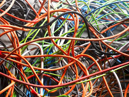 the top wiring projects at home