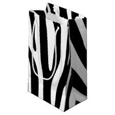 black and white striped gift bags black and white stripe pattern gift bags zazzle