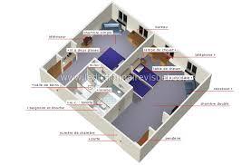 plan chambre d hotel société ville hôtel chambres d hôtel image dictionnaire visuel