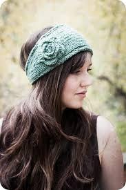 knit headband knit headband pattern crochet and knit