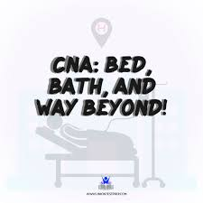 cna bed bath and way beyond