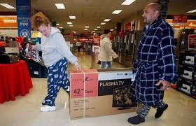 target black friday meme shopping in your pajamas on black friday christmas humor