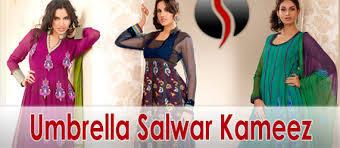 umbrella pattern salwar umbrella salwar kameez latest designs fashion