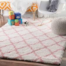 pink shag rug u2013 glorema com