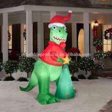 grinch inflatable christmas decorations home decorations