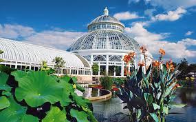 Botanical Garden In The Bronx Bronx Nyc Botanical Gardens Great Runs