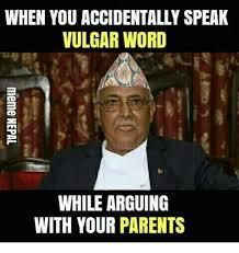 Vulgar Memes - 25 best memes about vulgarity vulgarity memes