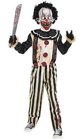Couples Jester Halloween Costumes Boys Horror Costumes Scary Halloween Costumes Kids Party