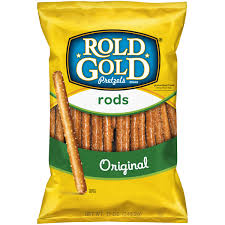 where to buy pretzel rods rold gold pretzel rods 12 oz bag walmart