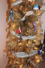 44 best bodacious blue images on pinterest blue christmas trees