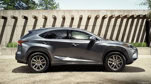 lexus suvs lexus nx 300h specs and photos strongauto