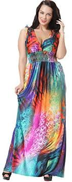 colorful dress colorful summer dress