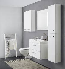 narrow bathroom wall cabinet small but spacious in the small and narrow bathroom mini menuet