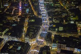 ever wondered what london looks like from 2 400ft spectacular
