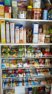 how to store food in a cupboard pantry cabinets 7 ways to create pantry and kitchen