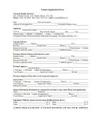 commercial lease application template 28 images sle commercial