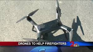 Alaska Wildfire Safety by Division Of Forestry Adds Drones For 2017 Wildfire Season