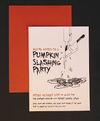 pumpkin carving party invitation theruntime com
