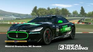 Maserati Granturismo Mc Stradale Limited Real Racing 3 Wiki