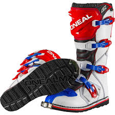 red dirt bike boots off road enduro dirt bike racing thor motocross boots ebay kidu s