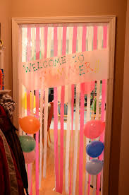 Welcome Back Decorations by Redheads Plus One Last Day Of Preschool