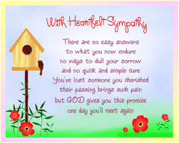 sympathy ecards cards e cards free inspiring