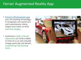 best of car sales experience augmented reality virtual reality vs v u2026