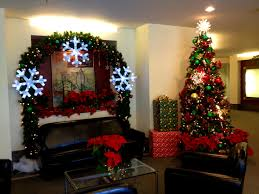awesome living room christmas decorations pics decoration ideas
