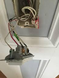 4 wires to wemo light switch wemo community