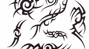 tribal lettering tattoos eemagazine com