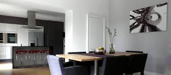 ouverture entre cuisine et salle à manger ouverture entre cuisine et salon obasinc com