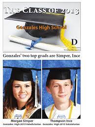 gonzales cannon 2013 graduation edition edward elgar