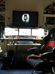 Top 10 Pc Gaming Setup And Battle Station Ideas by 43 Best Tech Room Images On Pinterest Gaming Setup Computer