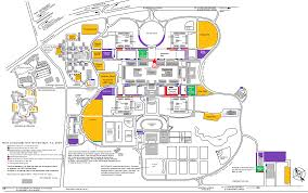 University Of Utah Parking Map by New York University Map New York Map