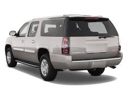 2008 gmc yukon xl reviews and rating motor trend