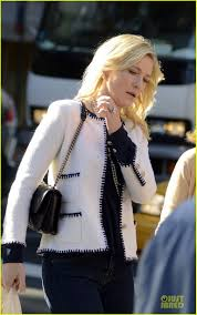 loved all her costumes in blue jasmine and her make up here is