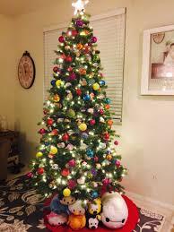 ornaments disney tree ornaments my tsum