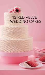 15 best red velvet wedding cakes images on pinterest red velvet