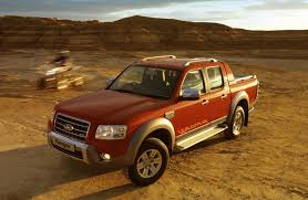 ford ranger 2007 ford ranger wildtrak review top speed