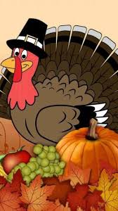 turkey wallpaper thanksgiving