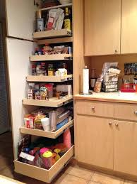 tall corner pantry cabinet shallow broom closet pantry cabinet corner pantry cabinet