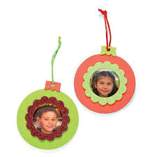25 unique picture frame ornaments ideas on