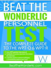 cheap wonderlic test questions find wonderlic test questions