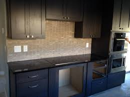 granite countertops and backsplash installation our projects