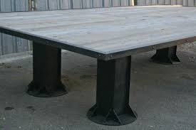 Inexpensive Conference Table 207 Best Vintage Industrial Conference Tables Boardroom Design