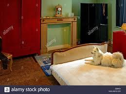interior renee magritte house in brussels 135 rue esseghem where