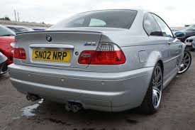 bmw m3 e46 2002 bmw m3 e46 m3 coupe for sale from augustus autos angus